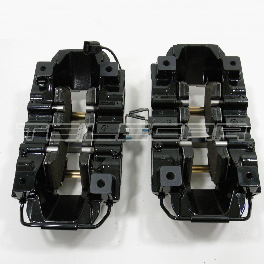 audi rs5 rs4 r8 vw phaeton bremss ttel va brembo bremsbel ge front brake calipers. Black Bedroom Furniture Sets. Home Design Ideas